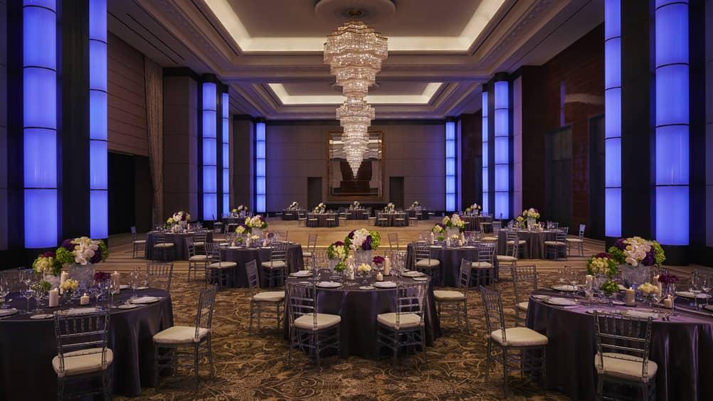 Bahrain Hotel Facts Four Seasons Bay