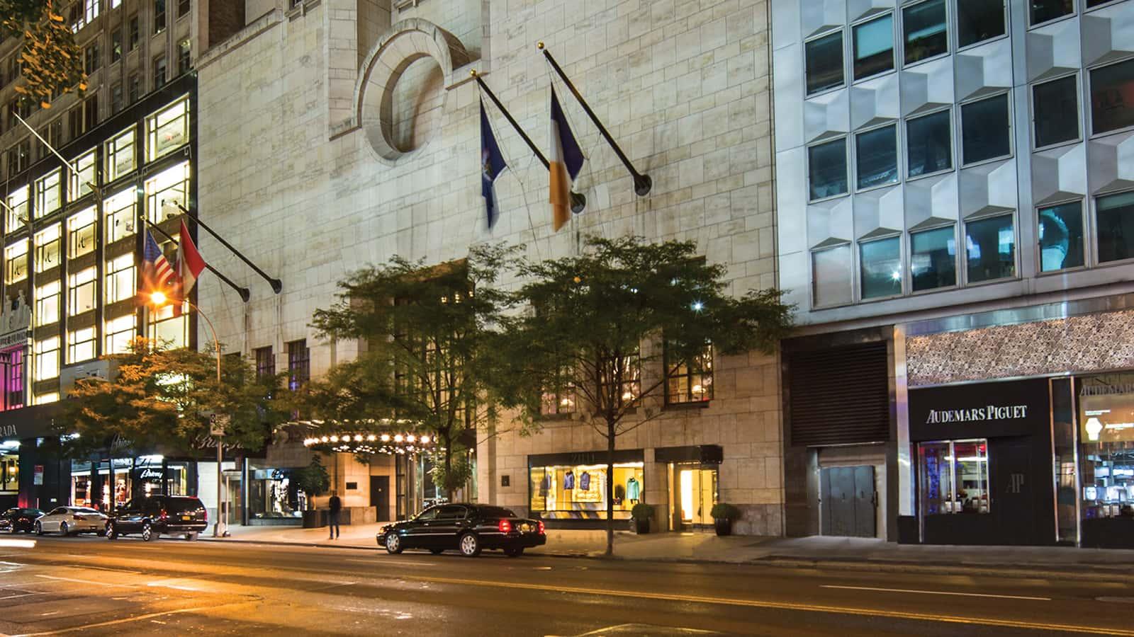 Luxury Hotels Nyc 5 Star Hotel Four Seasons New York Clope Org