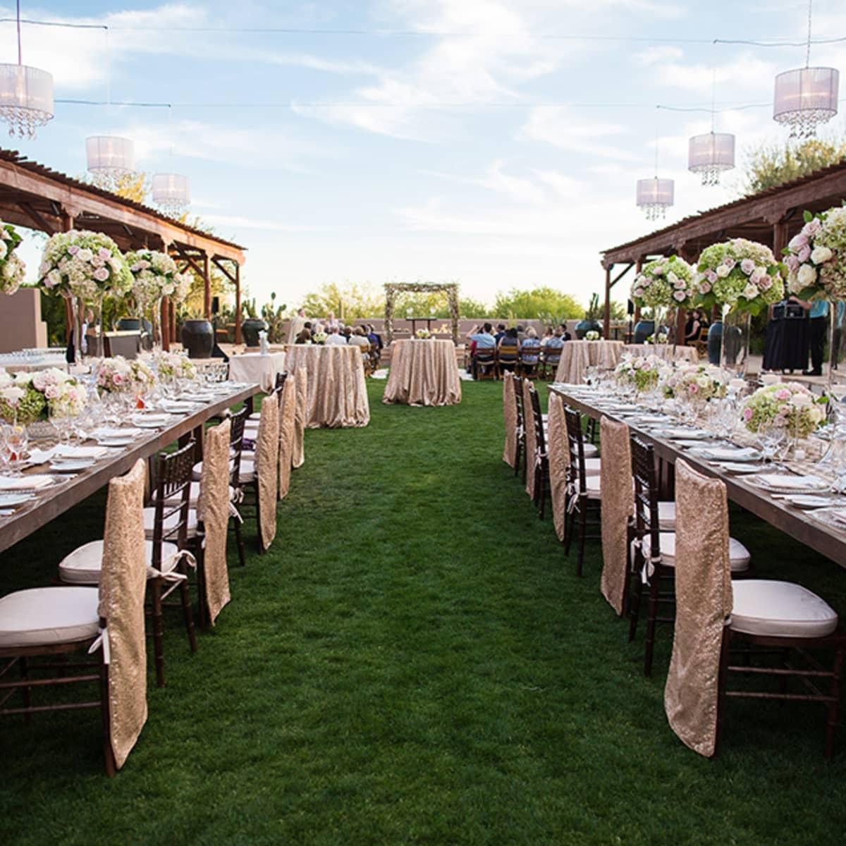 Intimate Wedding Ceremony Ideas - Wedding Ideas