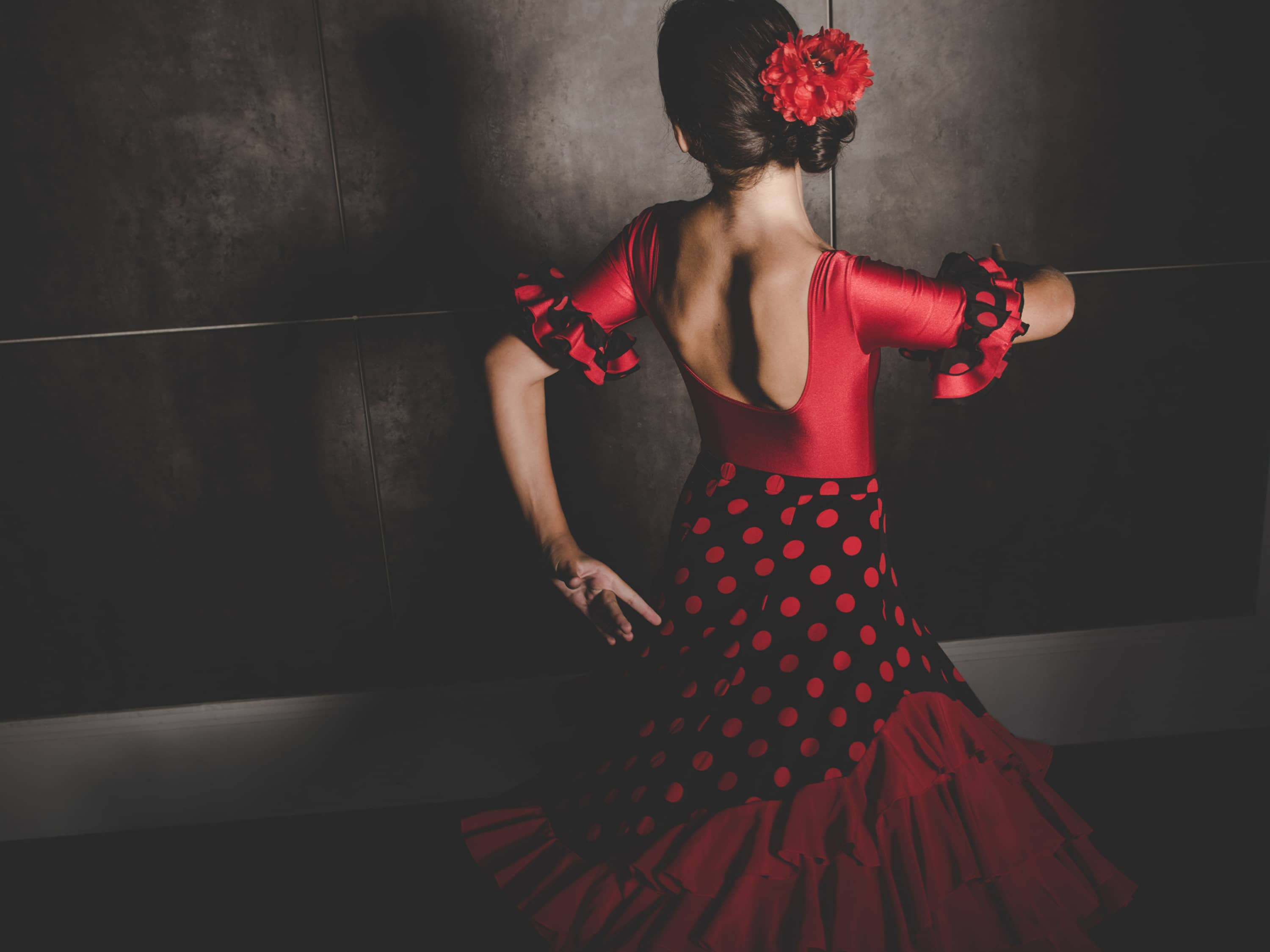 Move to the Spirited Beat of Flamenco