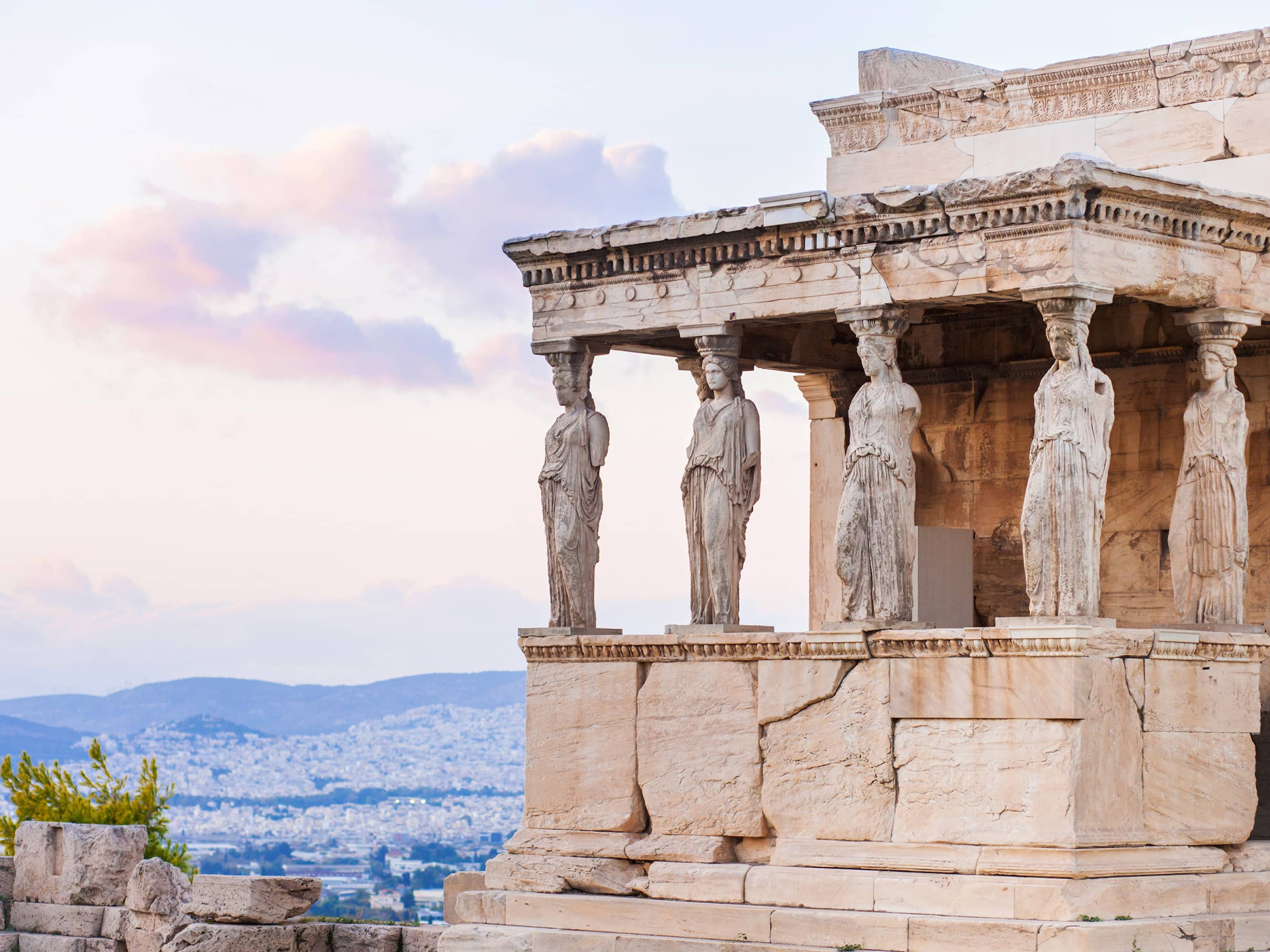 Discover the Historic Heart of Athens