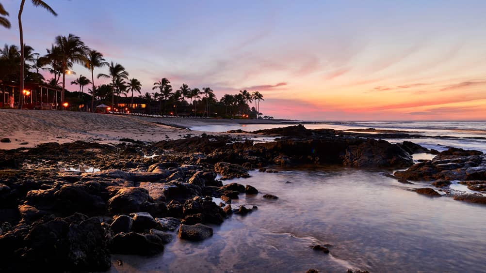 Experience Four Distinctly Unforgettable Island Settings With Seasons Resorts Hawaii