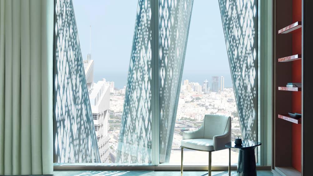 Four Seasons Hotel Kuwait At Burj Alshaya Now Open