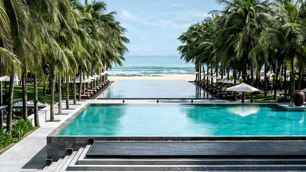 Four Seasons Resort The Nam Hai Hoi An Vietnam Now Open