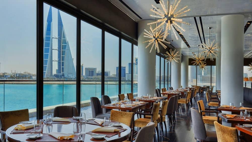 Fun things to do in bahrain four seasons hotel bay