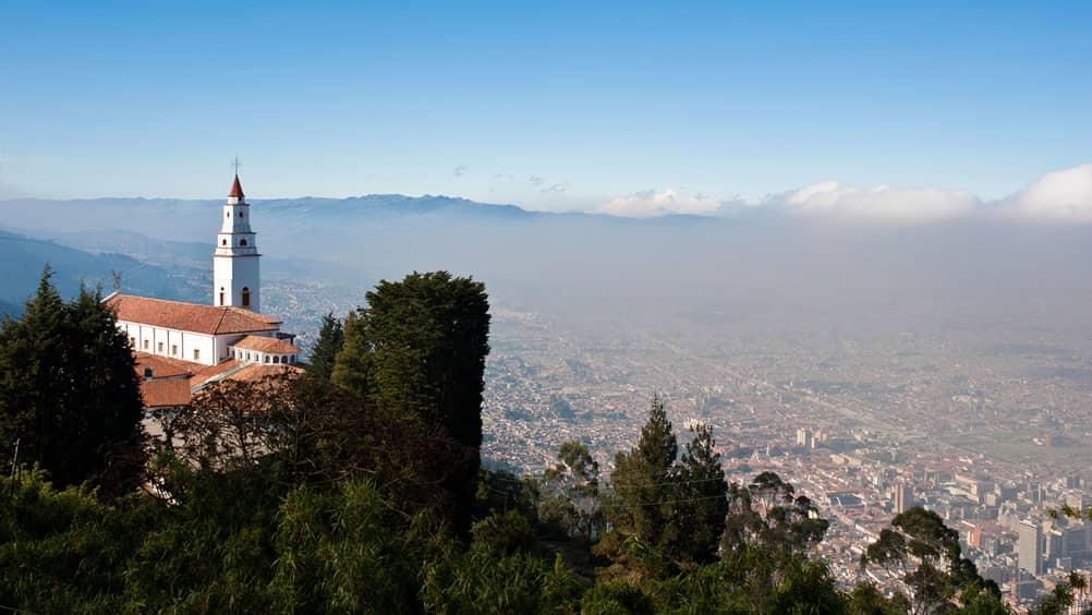 9 Motivos Para Visitar Bogotá 66659e7f446