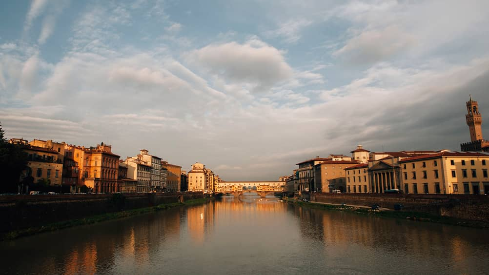 af653c65a13 The Concierge at Four Seasons Hotel Firenze shares travel tips to make your  stay memorable – from where to find the best leather goods in Florence to  what ...