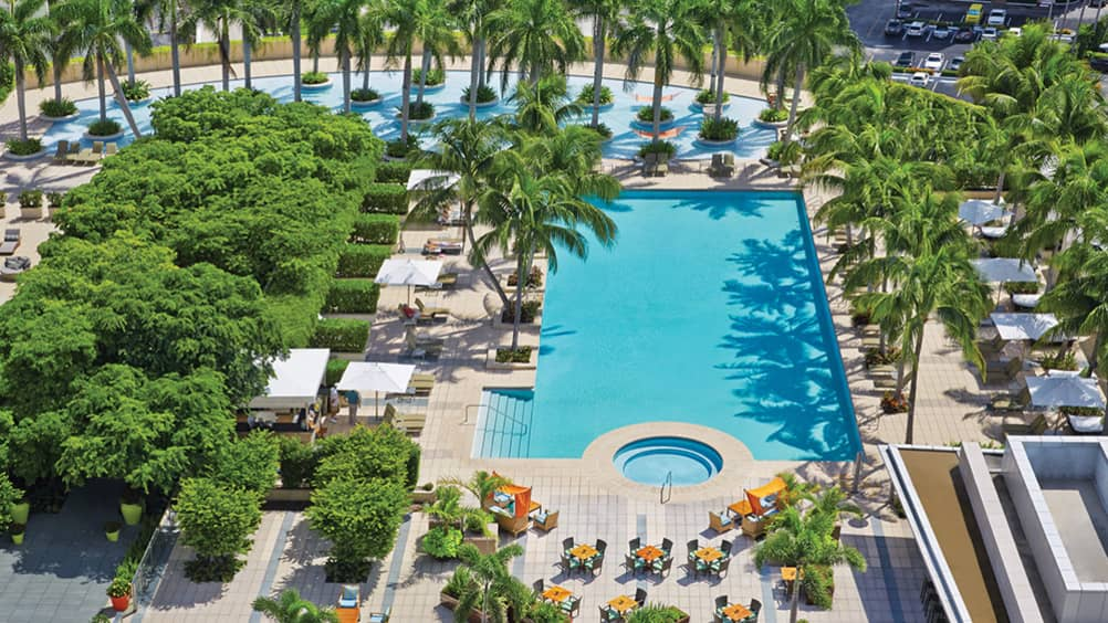 Things To Do In Miami With Kids Four Seasons Hotel Miami