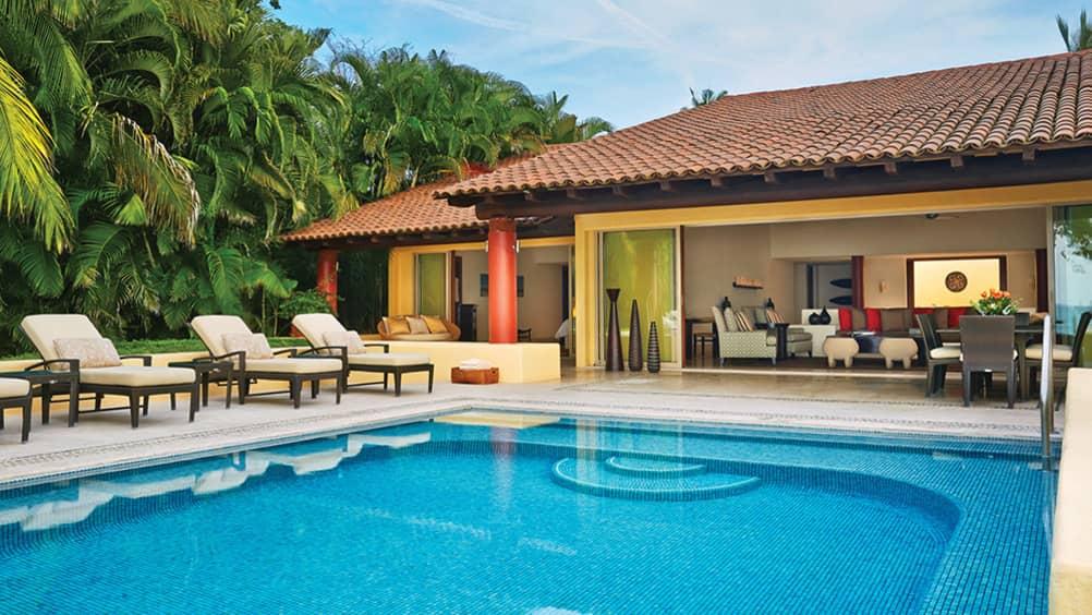 Kid Friendly Resort Activities In Punta Mita Four
