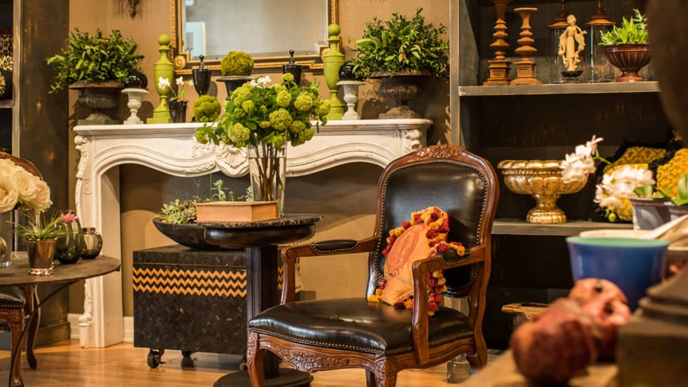 SuperChic Is A Favourite On The Santa Barbara Shopping Scene For Its  Eclectic Yet Highly Curated Range Of Furnishings, Homeware And Objets Du0027art.