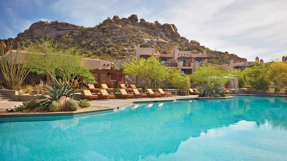 A Concierge At Four Seasons Resort Scottsdale Troon North Shares Travel Tips From The Best Places To Hear Live Music In How Families Can