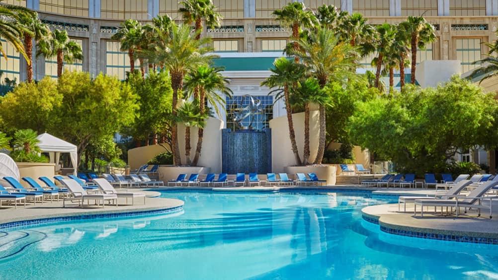 Best Baltimore Hotel Pools