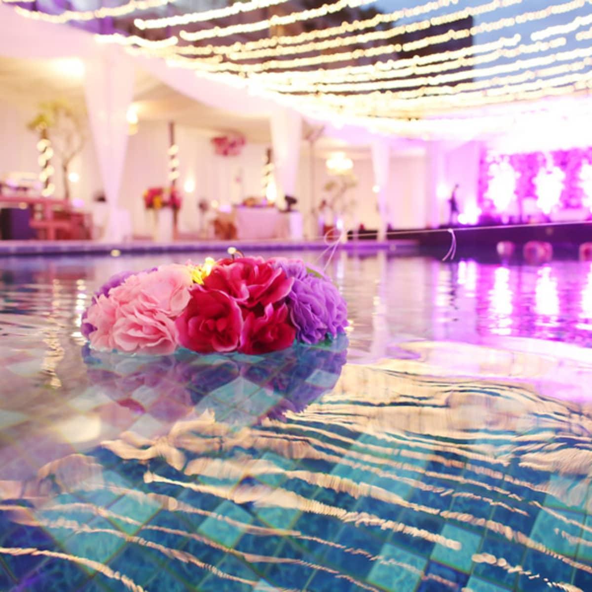 Wedding in Jakarta | Four Seasons Hotel Jakarta