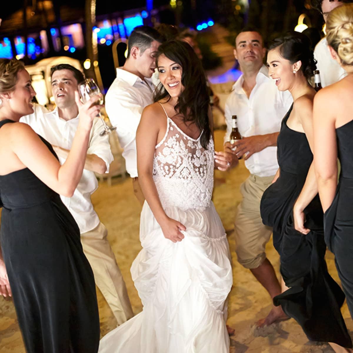 Koh Samui Destination Wedding | Four Seasons Resort Koh Samui