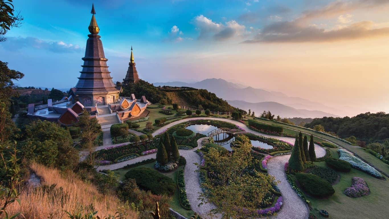 全球资讯_清迈之旅 | 休闲活动 | 清迈四季度假酒店