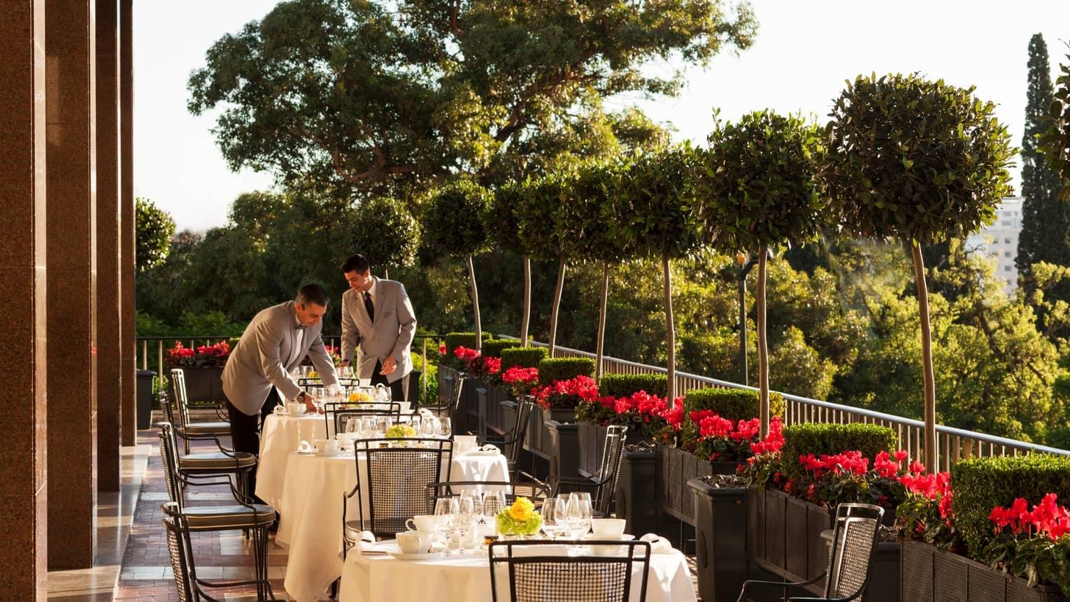 Lisbon Restaurants & Bar | Fine Dining | Four Seasons Hotel Lisbon