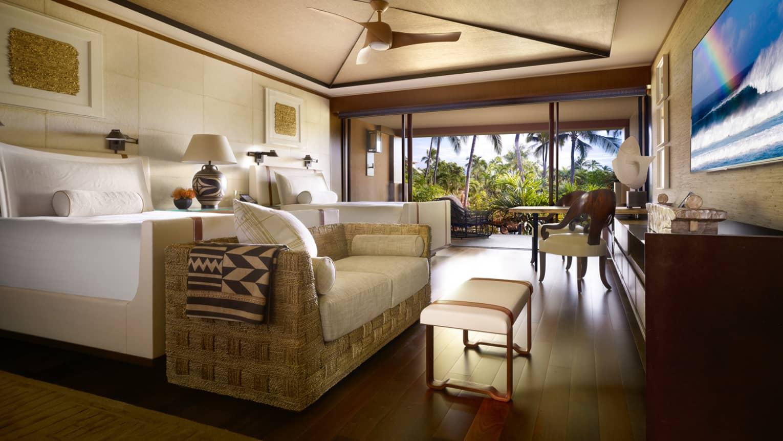 Lanai Hotel | Lanai Hawaii Luxury Resort | Four Seasons Resort Lanai