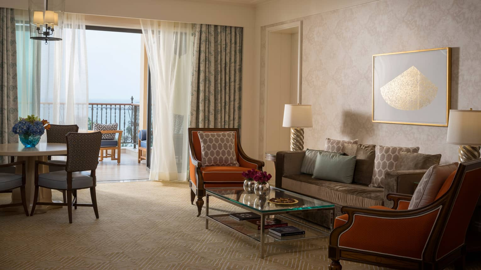 Jumeirah Sea-View Suite