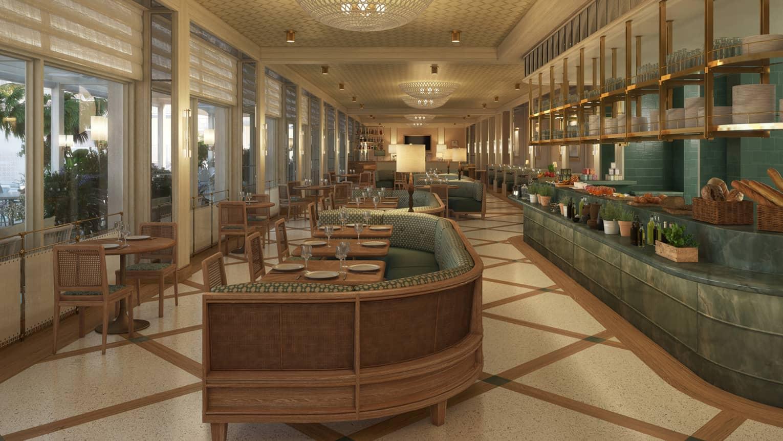 Palm Beach Restaurants | Fine Dining | Four Seasons Palm Beach