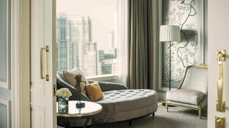 Luxury hotel jakarta indonesia four seasons hotel jakarta for Design hotel jakarta