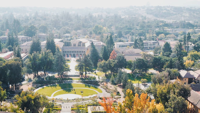 Palo Alto Hotel Luxury Hotel In Silicon Valley Four