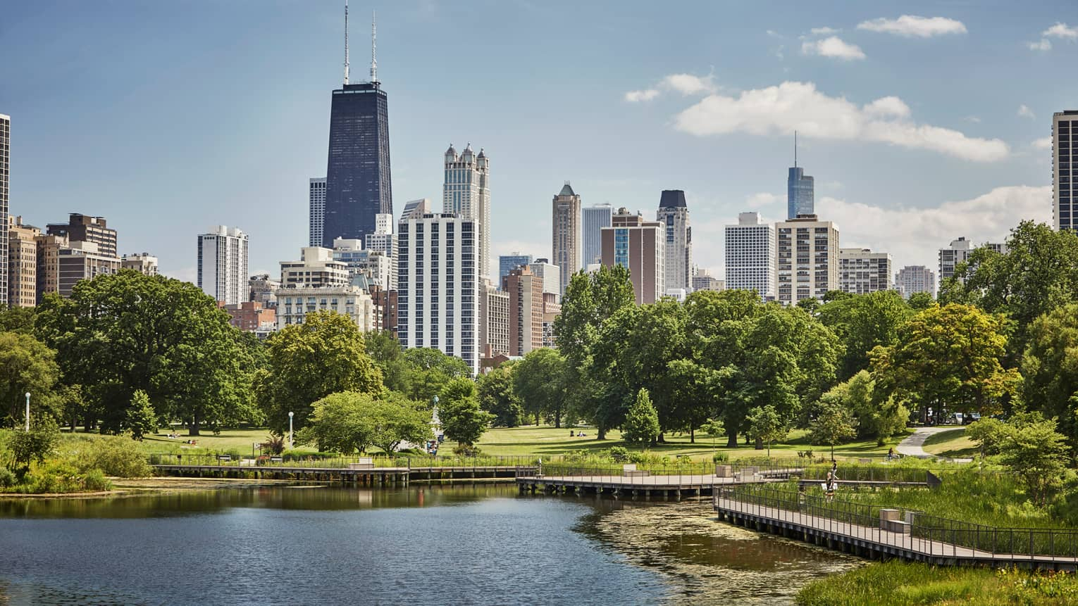 Chicago Luxury Hotel | Downtown 5-Star Hotel | Four ...