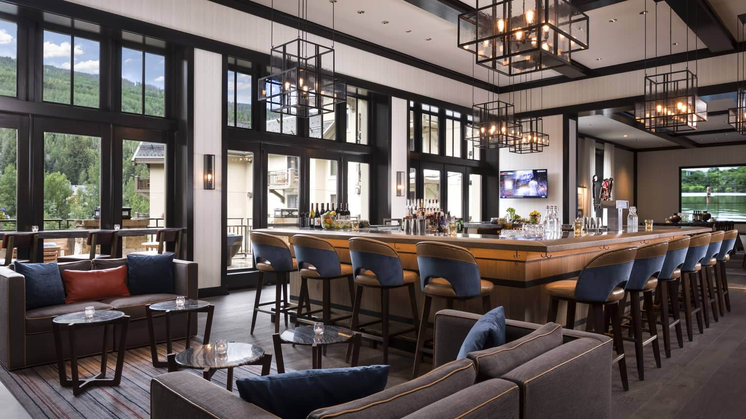 Open Year Round The Remedy Bar Is Ideal Destination In Vail To Unwind Socialize And Imbibe