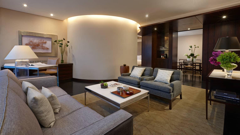 ラグジュアリーな客室|東京でのご宿泊|four Seasons Tokyo