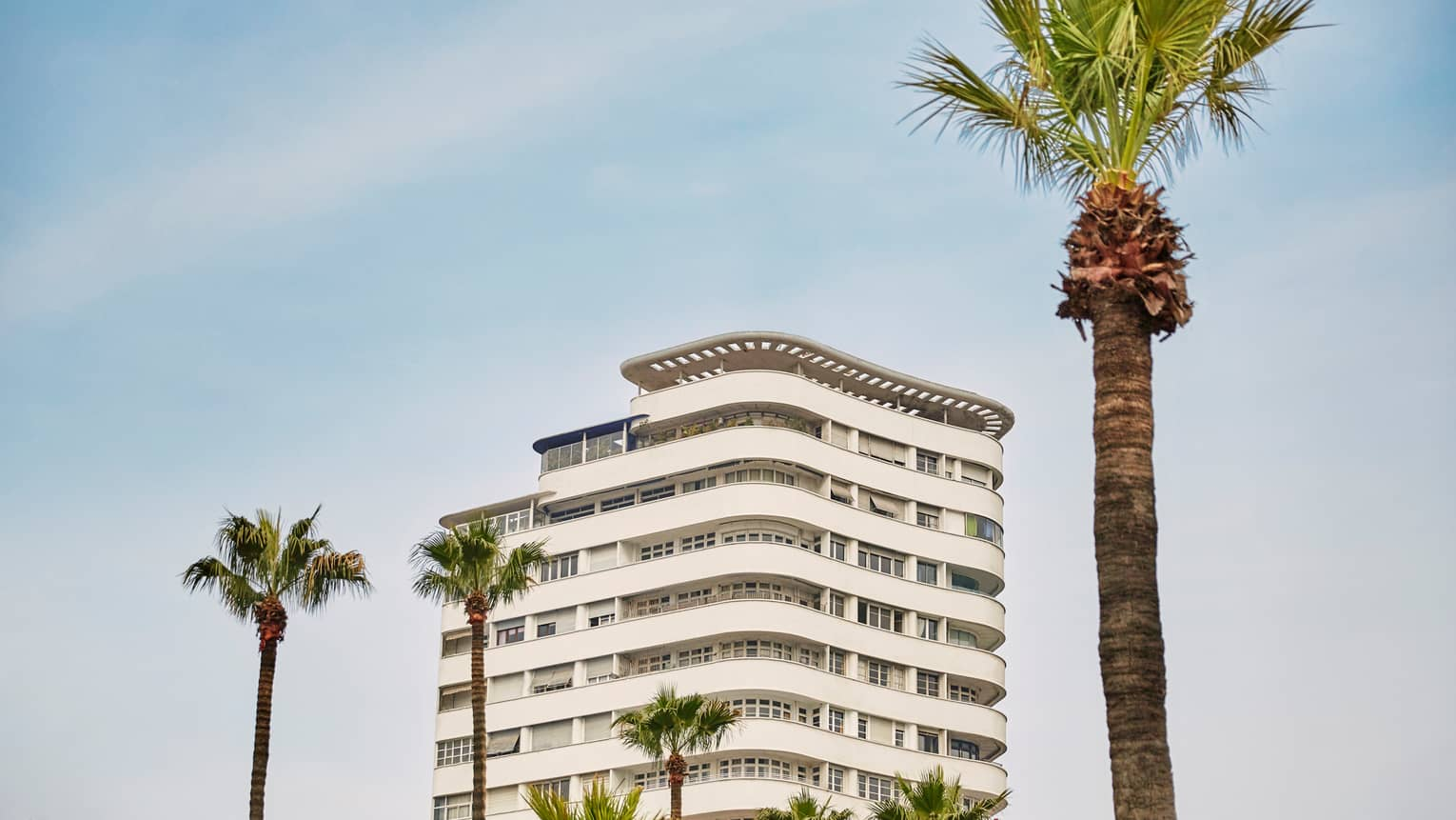Luxury hotel in casablanca 5 star four seasons hotel casablanca