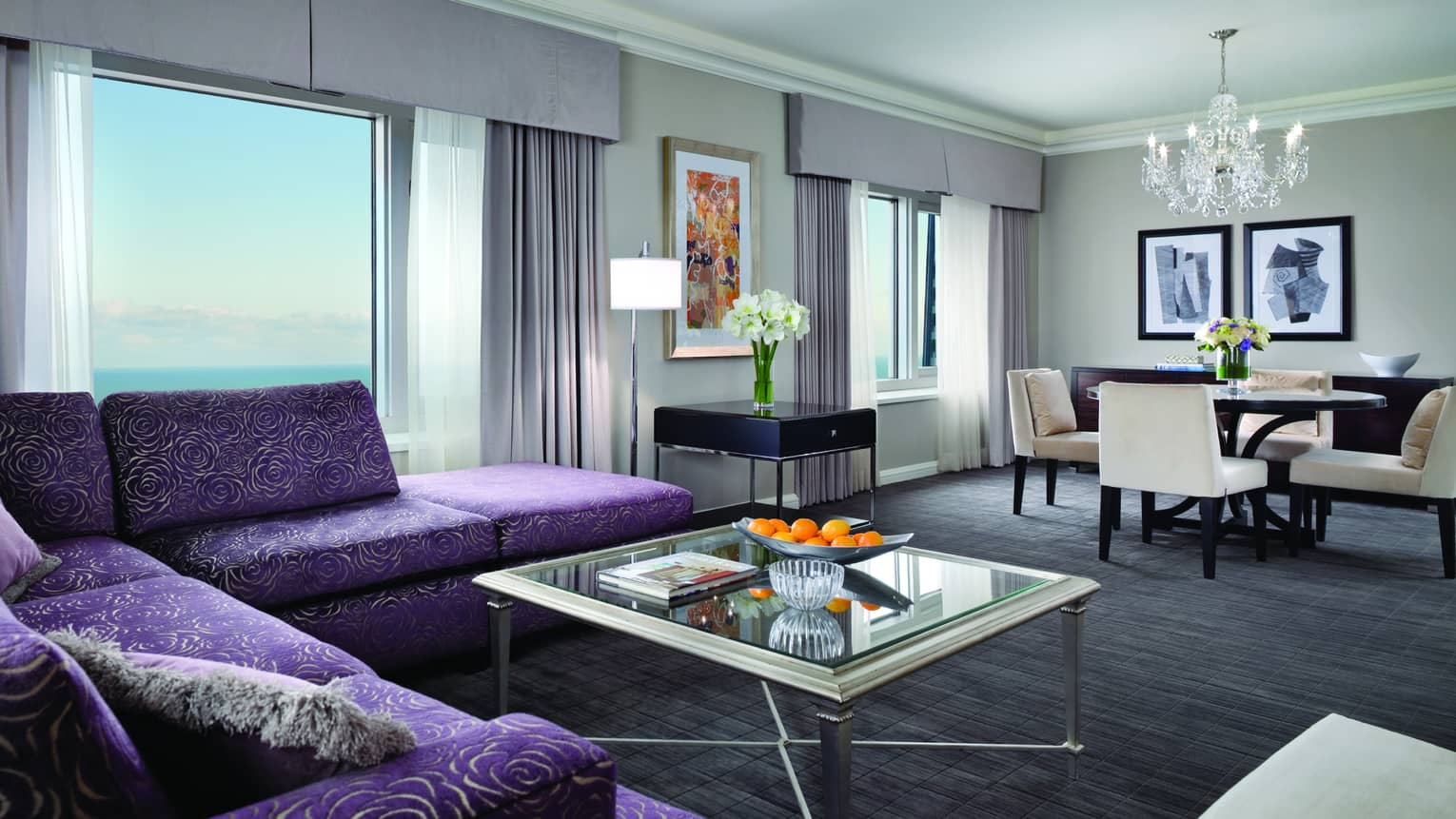 Chicago Luxury Hotel Downtown 5 Star Hotel Four Seasons Chicago