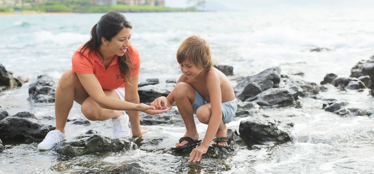 Maui Resort Activites | Family and Couples