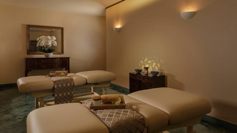 Spa Singapore | Luxury Spa Treatments | Four Seasons Hotel Singapore
