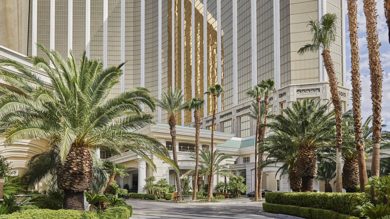 Las Vegas Luxury Hotel | 5-Star | Four Seasons Hotel Las Vegas