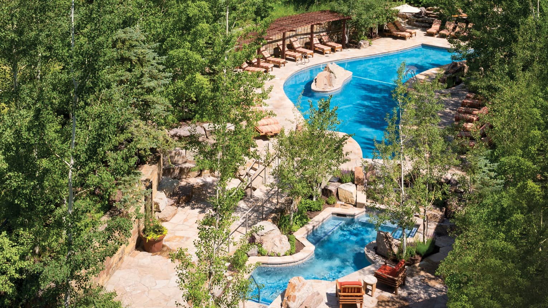 Jackson Hole Resort | Luxury Ski Lodge Teton Village | Four Seasons