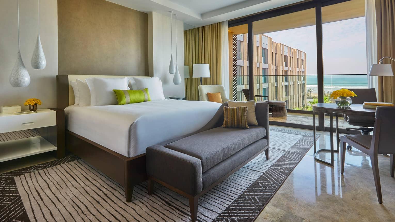Casablanca Luxury Hotel | Morocco | Four Seasons Hotel Casablanca