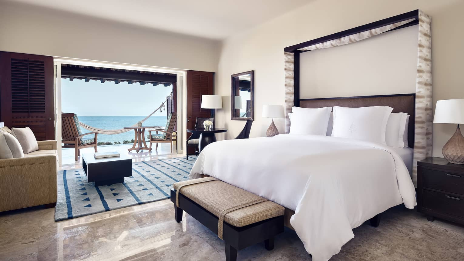 Casita Room – Oceanfront