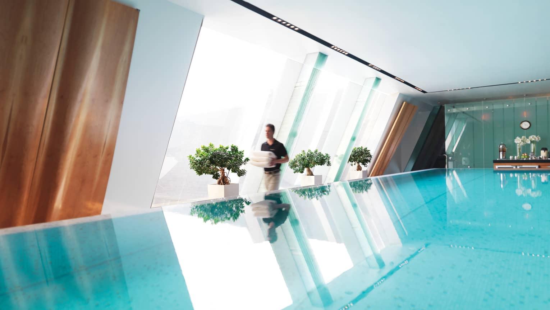 Budapest Luxury Hotel 5 Star Four Seasons Hotel