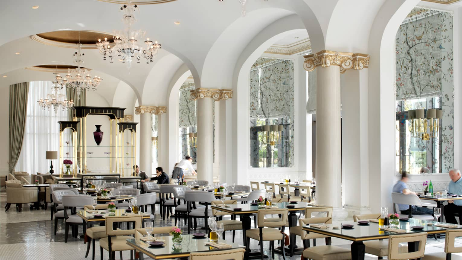 Image result for Zafferano restaurant baku