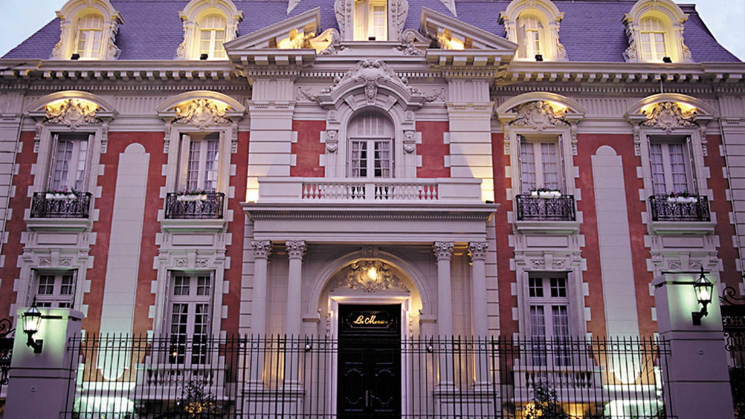 Buenos Aires Hotels Recoleta Luxury Hotel Four Seasons