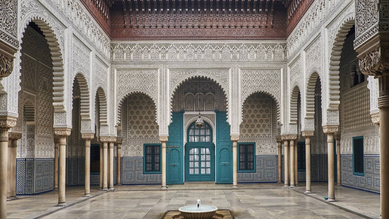 Casablanca luxury hotel morocco four seasons hotel casablanca
