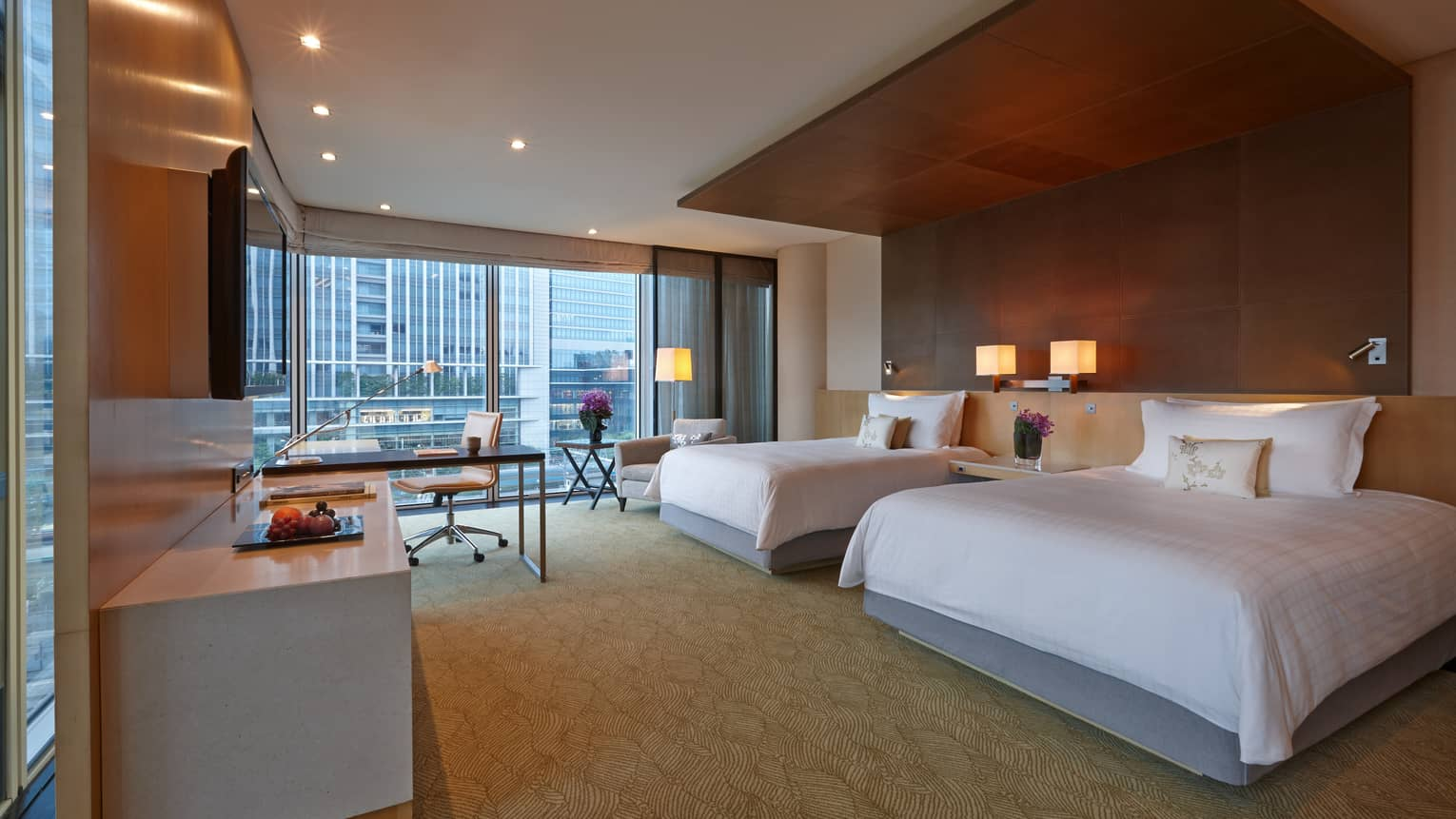 Rooms: Tokyo Accommodations