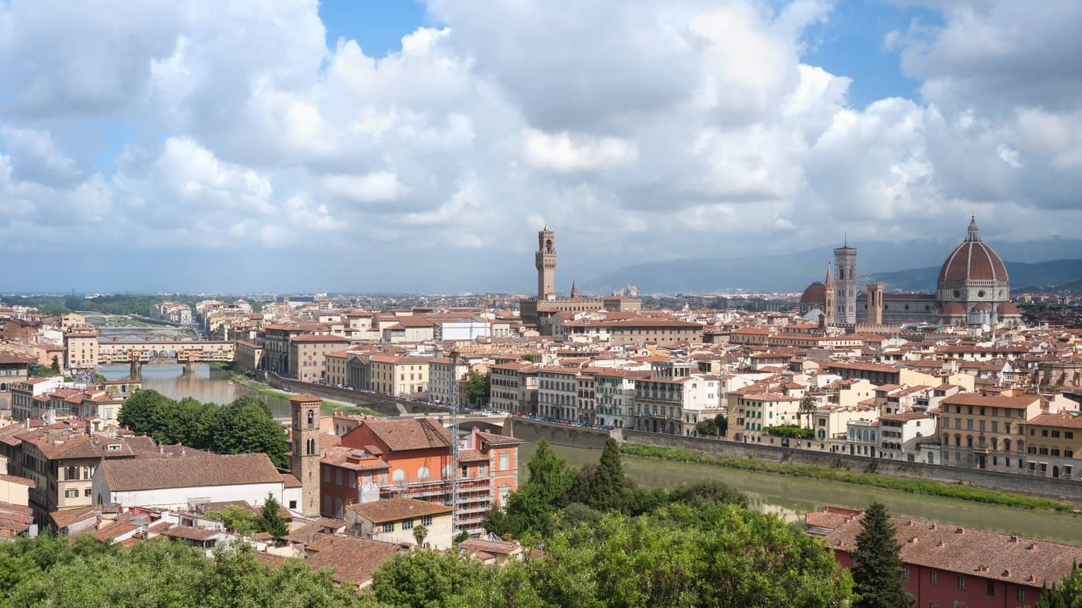 Florence Luxury Hotel | 5-Star Hotel Firenze | Four Seasons Hotel
