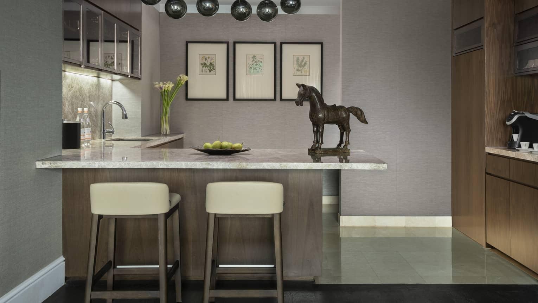 luxury single bedroom suite  royal suite  four seasons