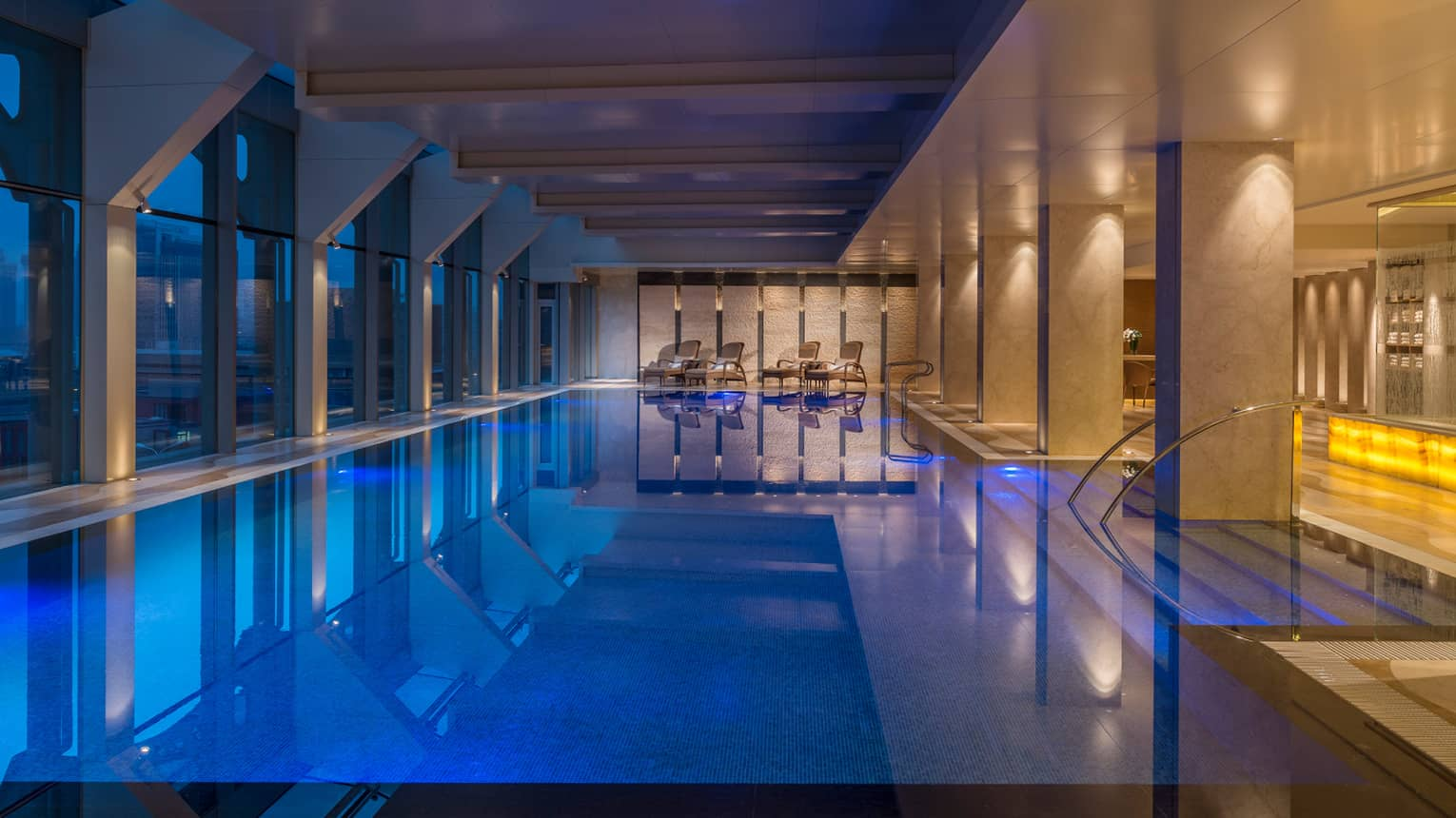 Beijing Luxury Hotels Chaoyang District Four Seasons Hotel