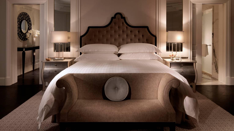 One-Bedroom Suite | Baku Luxury Hotels | Four Seasons ...