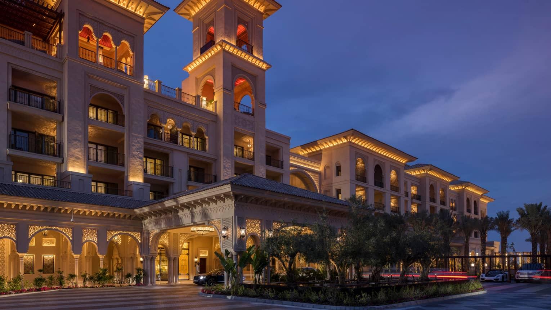 Dubai resort jumeirah beach luxury resort four seasons for Best hotels in dubai for couples