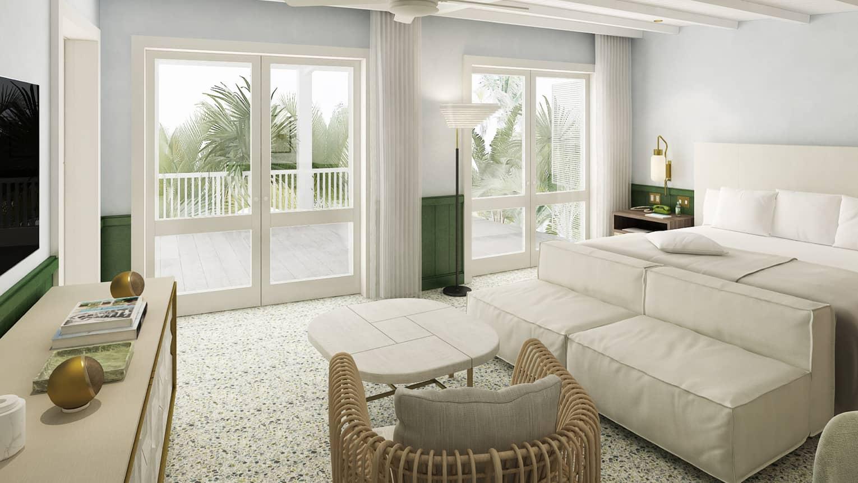 hotel suites miami beach area luxury rooms four seasons surfside