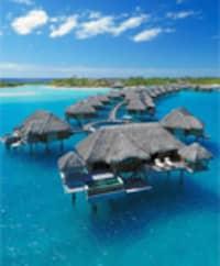Four Seasons Resort Bora Motu Tehotu