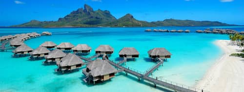 Four Seasons Resort Bora