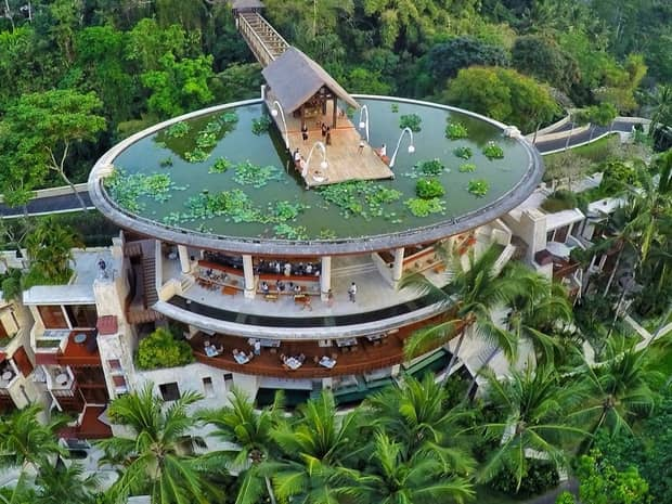Risultati immagini per Four Seasons Resort - Bali